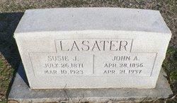 John A. Lasater