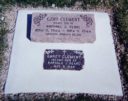 Gary Clement