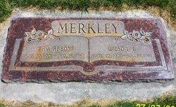 Wilson J. Merkley