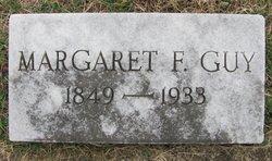 Margaret Florence <I>Baker</I> Guy
