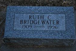 Ruth Caroline Bridgewater