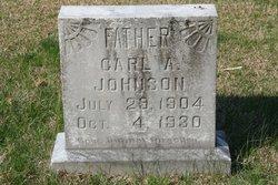 Carl A. Johnson