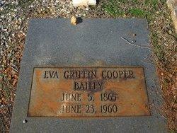 Eva Griffin <I>Cooper</I> Bailey