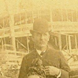 Henry Theodore Boese