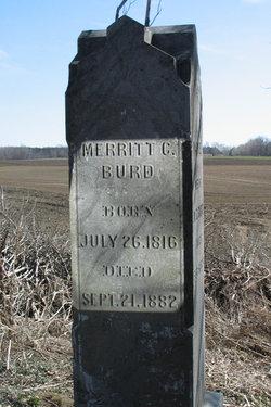 Merritt C. Burd