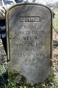 Adoline Culver