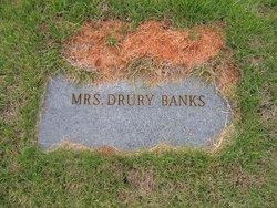 Mary Elizabeth Banks