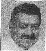 Frank G Alonzo, Jr