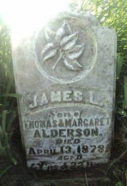 James L. Alderson