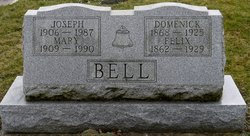 Domenick Bell