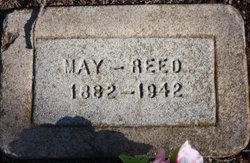 Laura May <I>Jarel</I> Reed