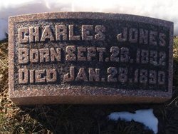 Charles Scott Dodge Jones