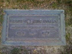 Grace Godwin Lyman