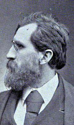 Arnold Burges Johnson