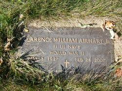 Clarence William Airhart, Jr