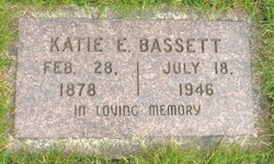 Katie Bassett