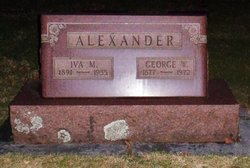 Iva M Alexander
