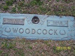 Emma Lacy <I>Milligan</I> Woodcock
