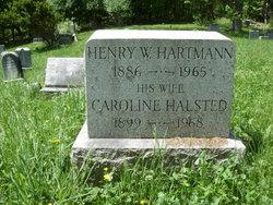 Henry William Hartmann