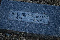 Carl Emry Bridgewater