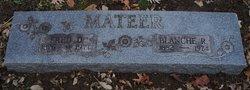 Fred DeLoss Mateer