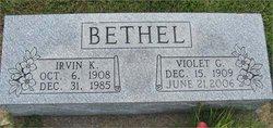 Irvin Kesling Bethel