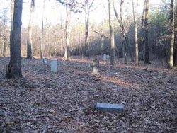 Bostick Family Cemetery