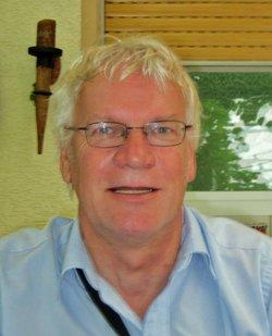 Peter Hakze