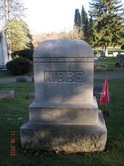 Almon M Kibbe