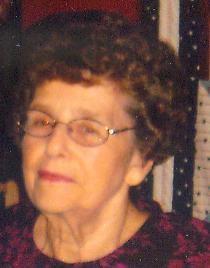 Lenora Bertha Daisey <I>Fry</I> James