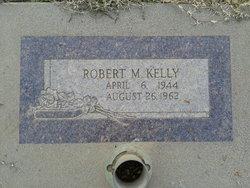 Robert M. Kelly
