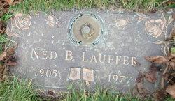 Ned Lauffer