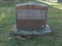 Mildred Mary <I>Edwards</I> Verrill