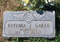 Eufemia J. Garza