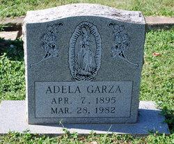 Adela Garza