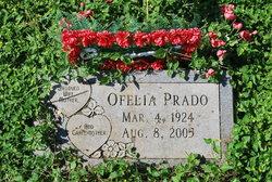Ofelia Prado