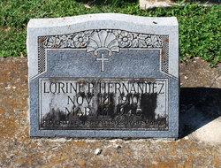 Lorine P. Hernandez