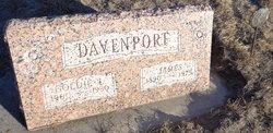 James Davenport