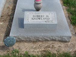 Robert N Knowland
