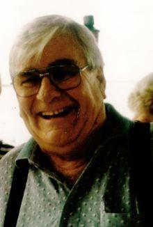"Ralph J. ""Joe"" Edwards"