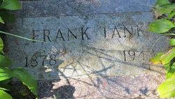 Frank Tank