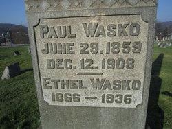 Ethel Wasko