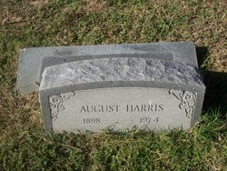 August Harris