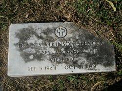Dennis Atkinson Spencer