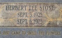 Herbert Lee Stone
