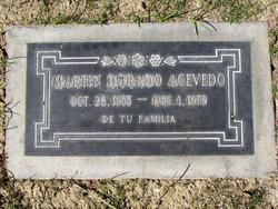 Martin Dorado Acevedo