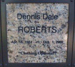 Dennis Dale Roberts