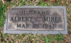 Albert C. Miner