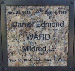Daniel Edmond Ward
