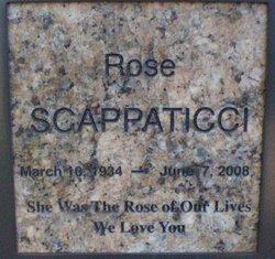 Rose Scappaticci